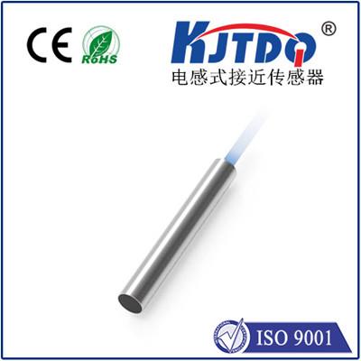 KJT-J6.5埋入式接近传感器