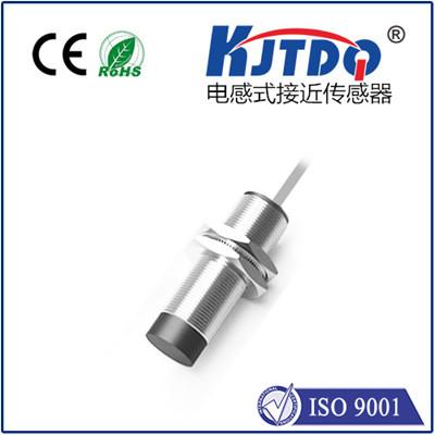 KJT-J18非埋式接近传感器