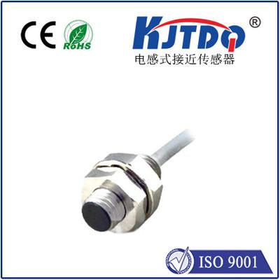 KJT-J8D超短埋入式接近传感器