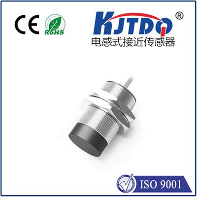 KJT-J30非埋入式接近传感器
