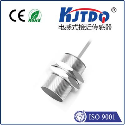 KJT-J30M埋入式接近传感器