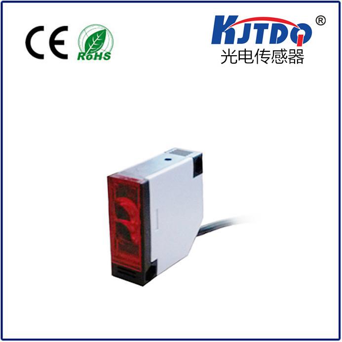 KJT-FS50方形光电传感器