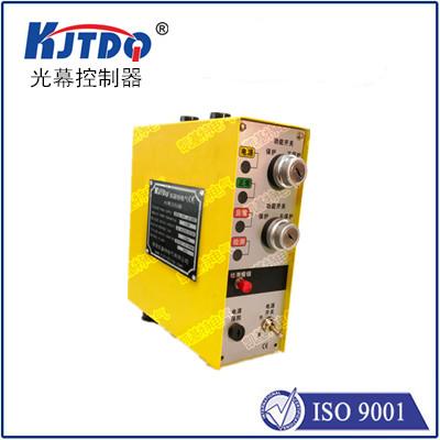 KJT-2P光幕控制器