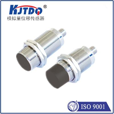 KJT-WJ30C模拟量位移传感器