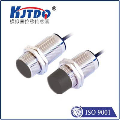 KJT-WJ30模拟量位移传感器